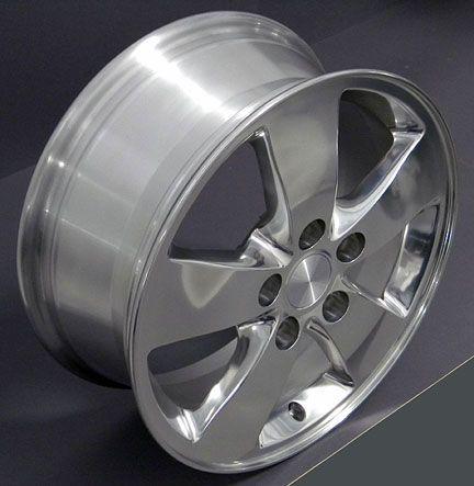 17 x 6 5 Pontiac Grand Prix GXP Chrome Wheels 06 08 6579 Rims Set of 4