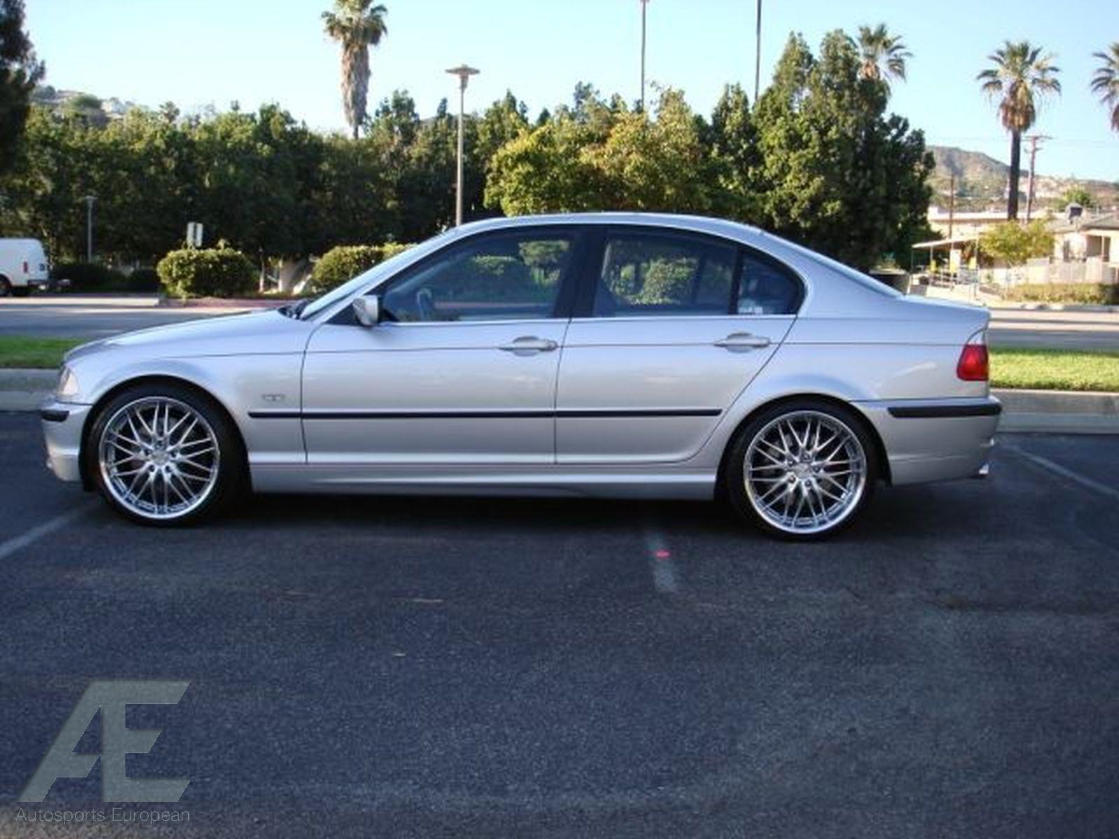 19 BMW Wheels Rims Tires 328i 330i E46 E36 M3 Z3 Z4 18