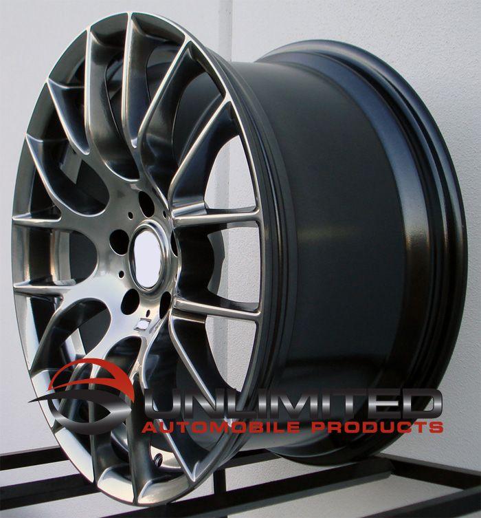 19 CSL Wheels Rims Fit BMW E65 730 735 740 745 750 760