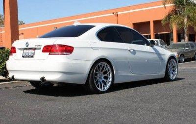 Wheels Rims Fits BMW E90 E92 323 325 328 330 335 E46 M3