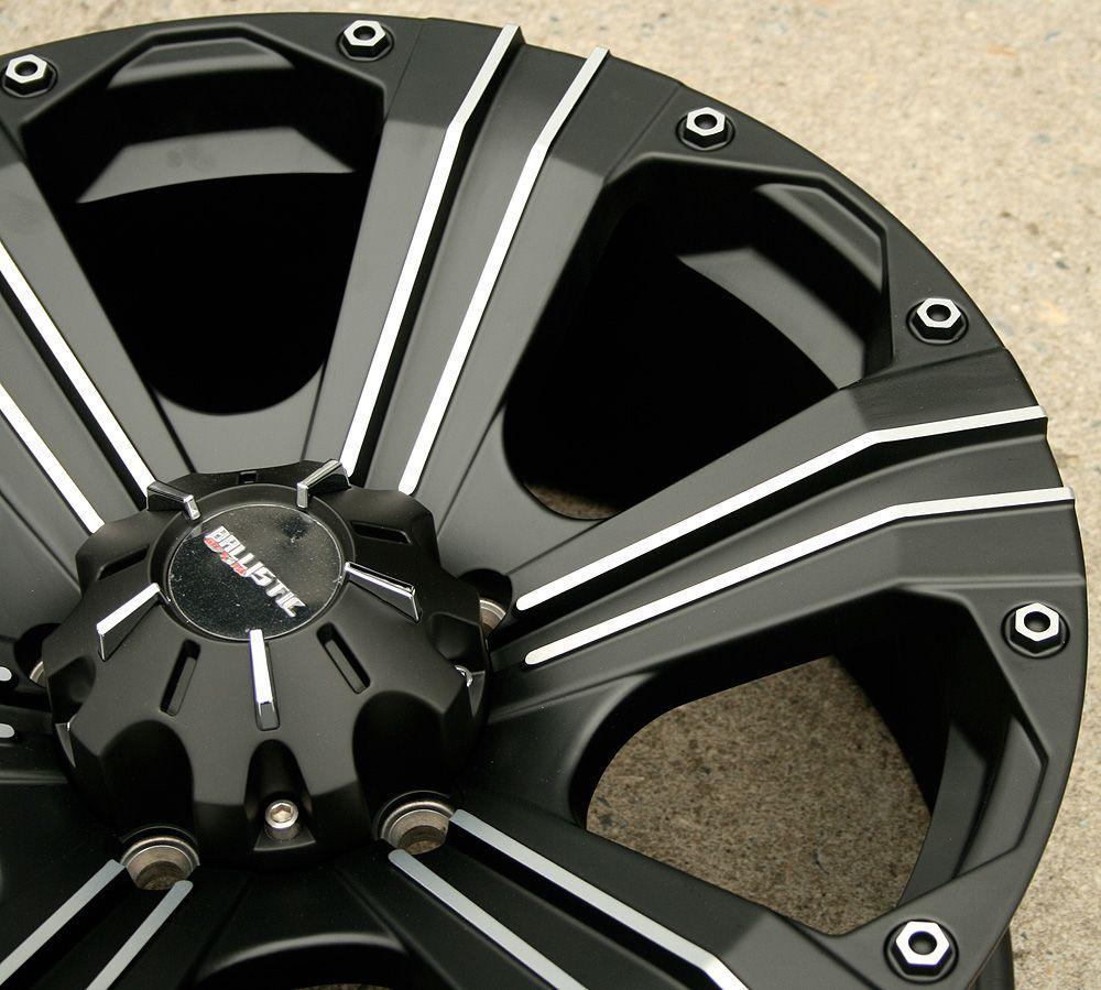 Road Outlaw 902 20 Black Rims Wheels Tundra 5H 20 x 9 0 5H 30