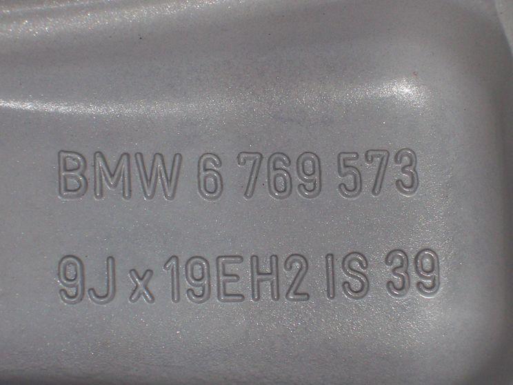 Factory 199 OEM Wheels Tires E90 E91 E92 E93 325 328 330 335 3 series