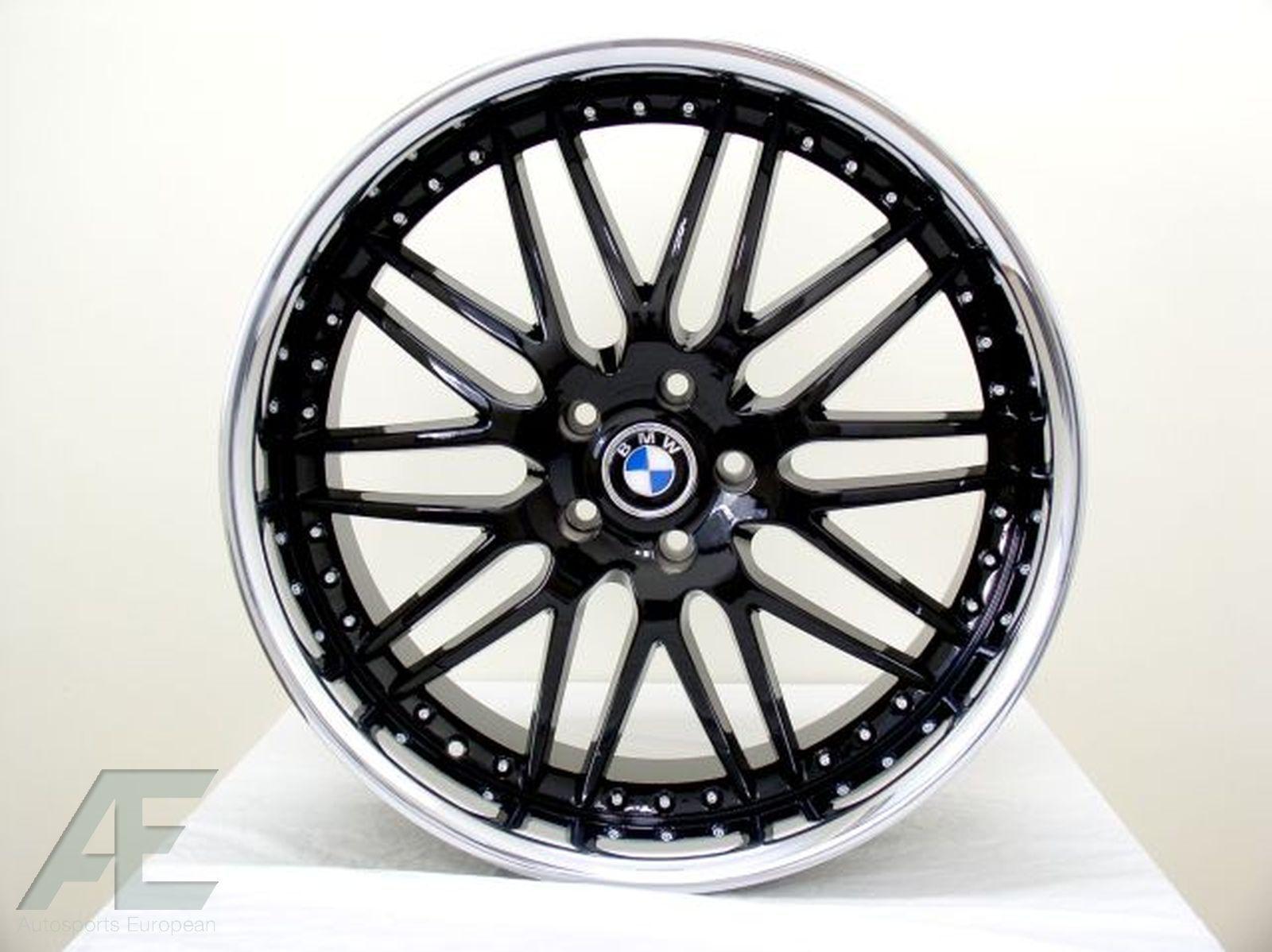 22 BMW Wheels Rim Tires x5 745i 750i 760i 650i 645i 20