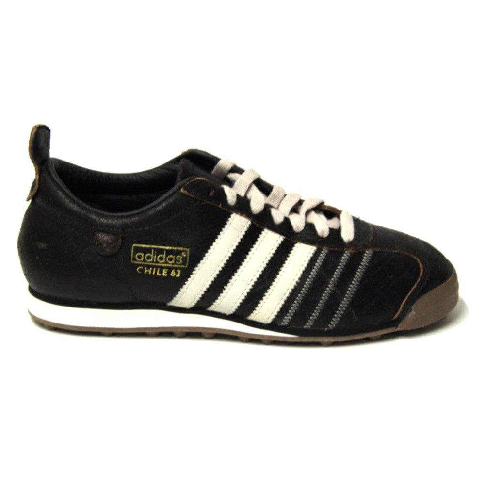 LEA 62 Adidas Schuhe 012598 Chile Black Bone Goldmt OPXZiuwkT
