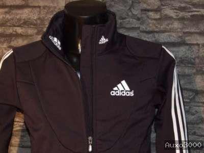 DSV Adidas Softshelljacke | eBay
