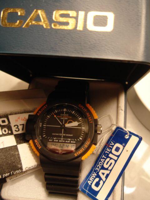 Наручные часы CASIO ABX-53CU-8A: цены в магазинах