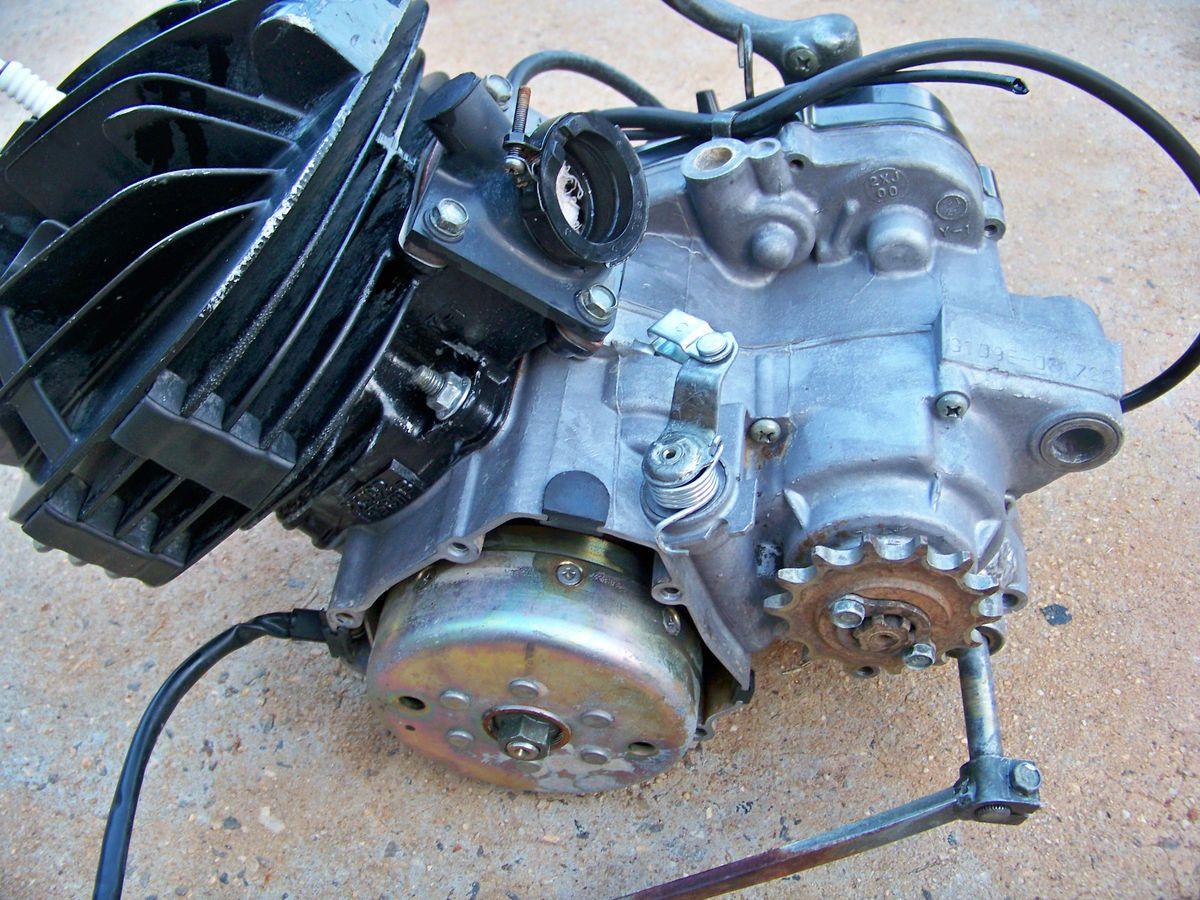 Image  Yamaha Blaster