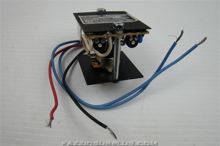 Kb Electronics 120v D C Motor Speed Control Kbdm 14